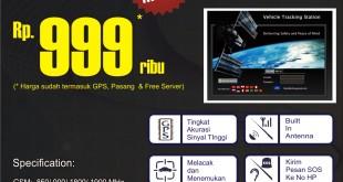 Brosur GPS